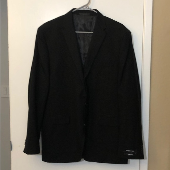 Kenneth Cole Other - Kenneth Cole New York Sport Coat